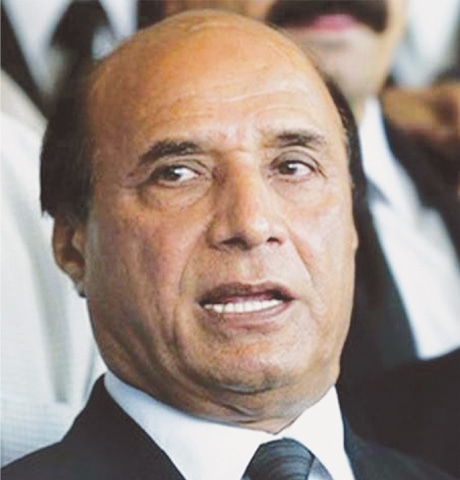 SENIOR lawyer Sardar Latif Khosa, who filed the application on behalf of M/s Broadsheet LLC, undertook to secure the confidentiality of Volume 10 of the JIT report.
