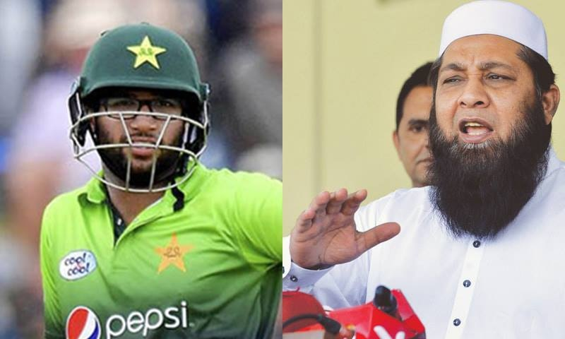 An open apology to Imamul Haq and his uncle Inzamam