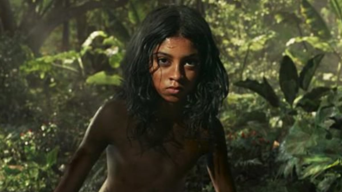 Mowgli's trailer gives glimpse into Jungle Book's darkest adaptation