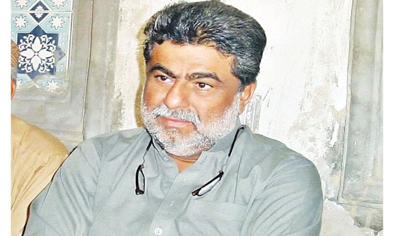 PTI believes in equal rights, not ethnicity: Rind