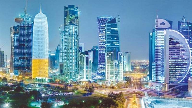 Qatar bans Saudi, UAE goods from stores