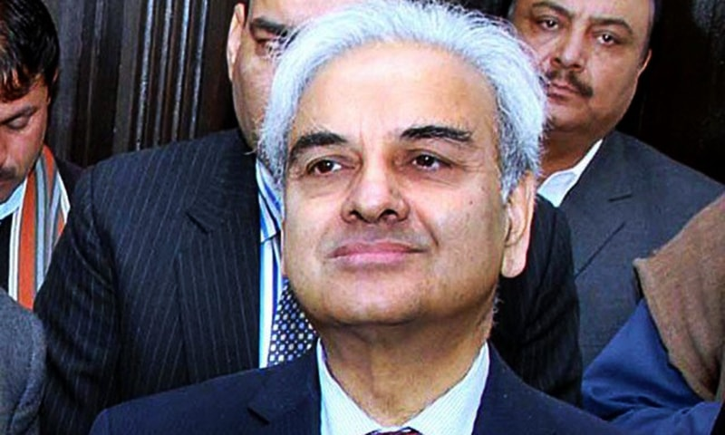 How well do you know the nominated caretaker PM, Nasirul Mulk?