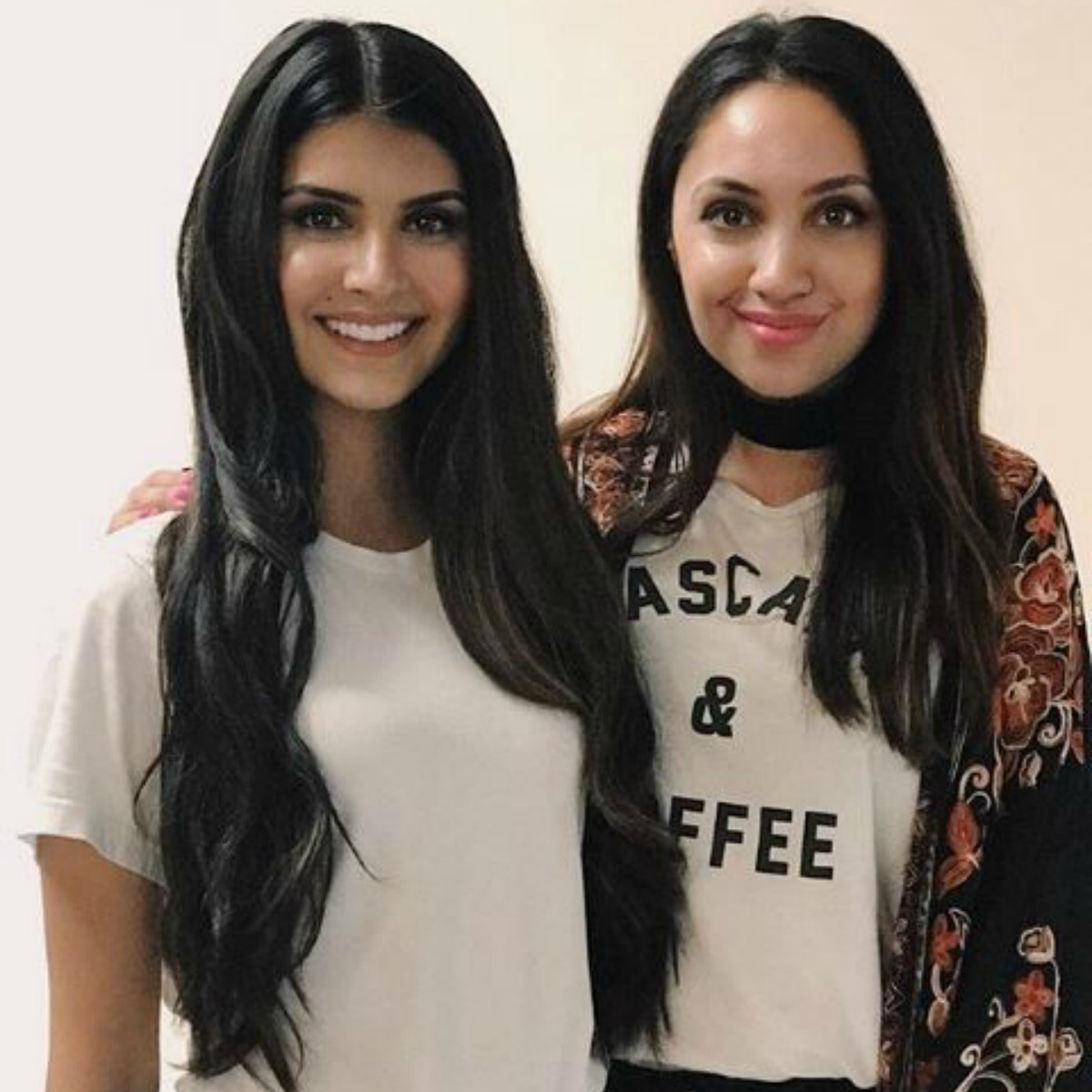 Badmaash Beauty is the dream project of Mariam Shah and Beena Alvi