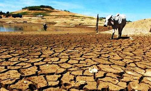 Balochistan approves cloud seeding project for drought-hit areas