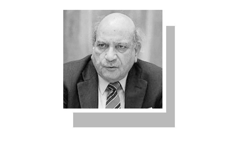 I.A. Rehman