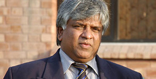 Cricket corruption goes right to the top in SL: Ranatunga