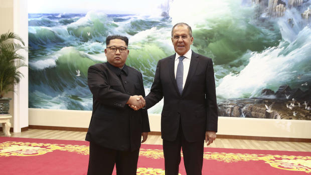'Come to Russia': Moscow invites Kim Jong Un of North Korea to visit