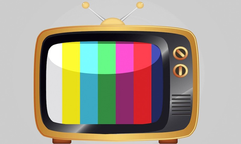 TV viewership trends FY 2016-17