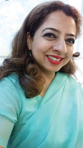 Dr Sophiya Umar