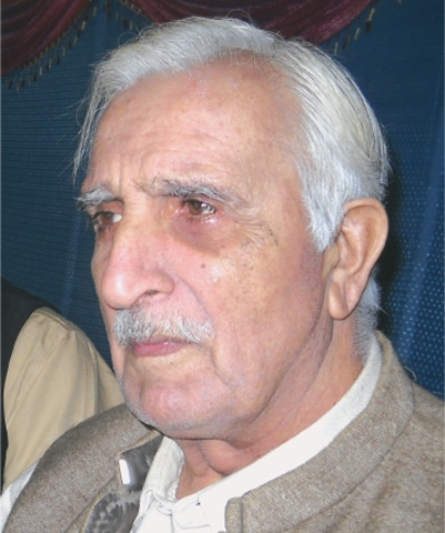 Although several novelists tried their hand at writing the Imran Series, only Kaleem was accepted by readers | Wikimedia Commons