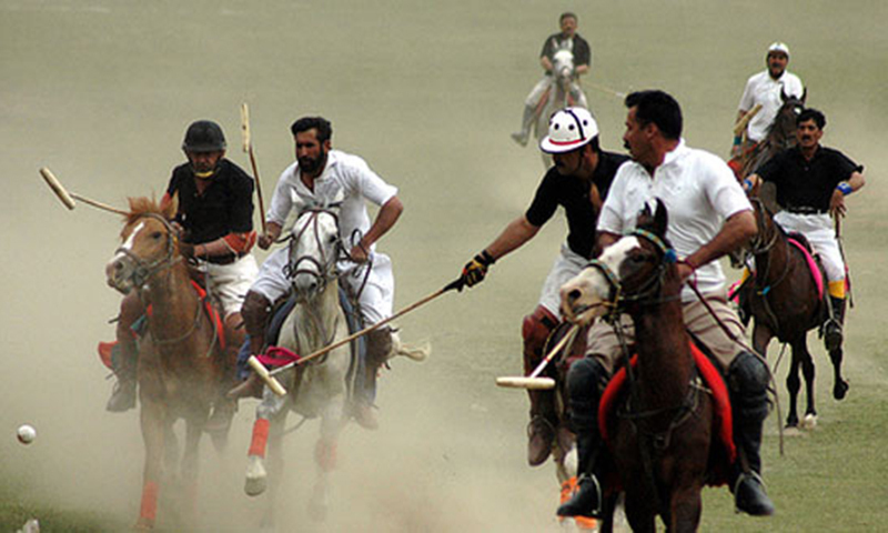 Shandur polo festival to begin on July 7
