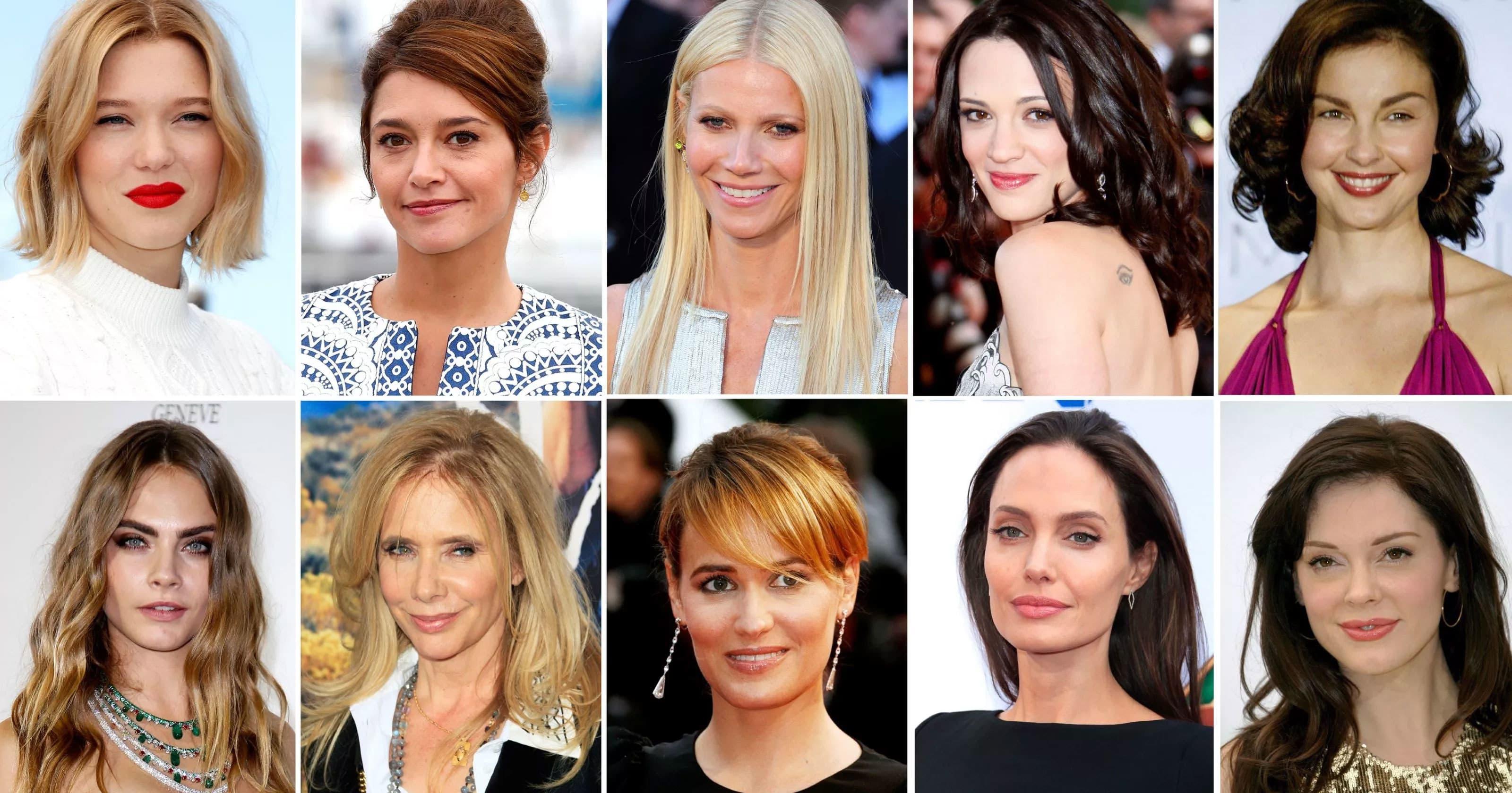 ہاروی وائنسٹن پر الزام لگانے والی خواتین میں معروف اداکارائیں بھی شامل ہیں—فوٹو: یو ایس ٹوڈے