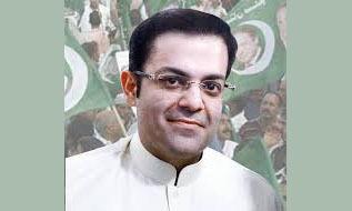 Salman Shahbaz likely to step into politics