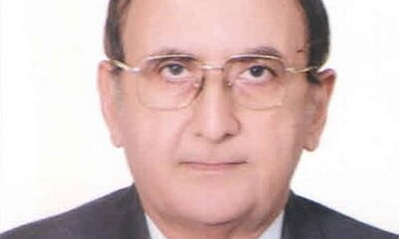 Prof Hasan Askari named as Punjab interim CM