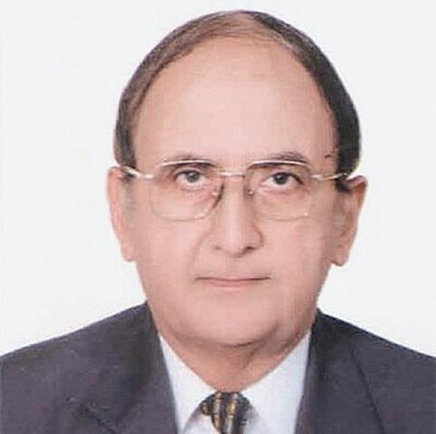 Dr Hasan Askari