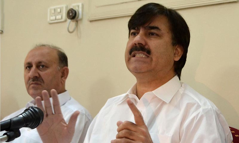 Some surprises as PTI names election candidates from KP