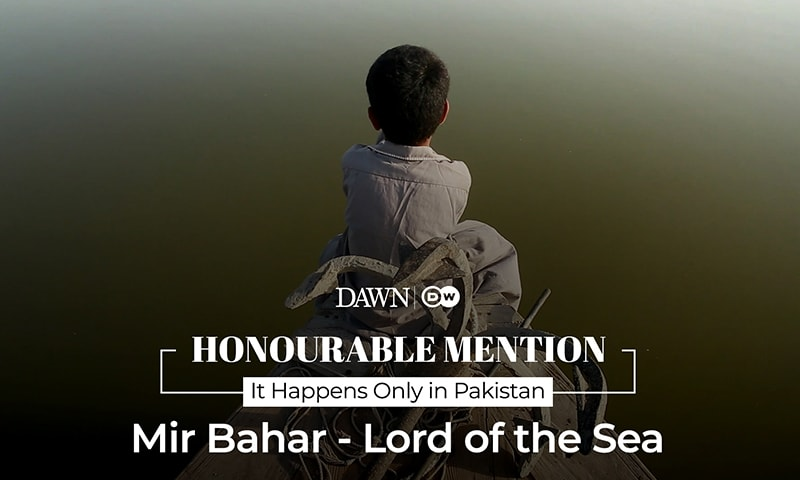 Mir Bahar - Lord of the Sea