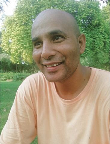 Tashfeen Majeed Joseph.