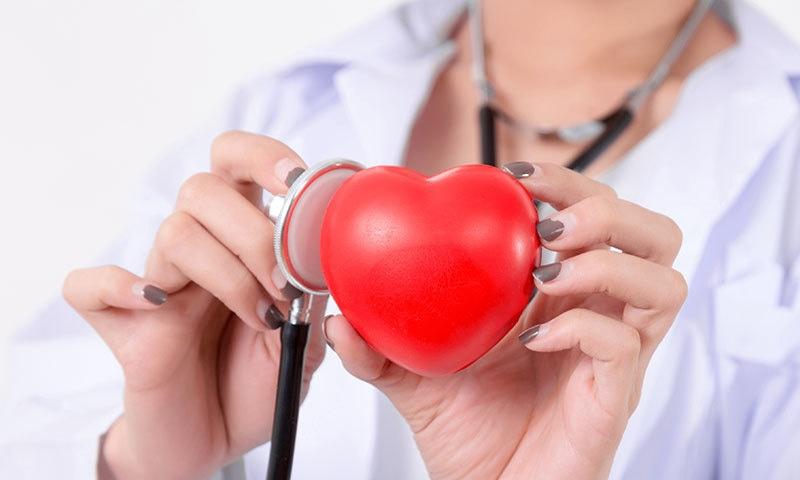 اس قسم کو ڈاکٹر بھی ہارٹ اٹیک نہیں سمجھتے—فوٹو: شٹر اسٹاک