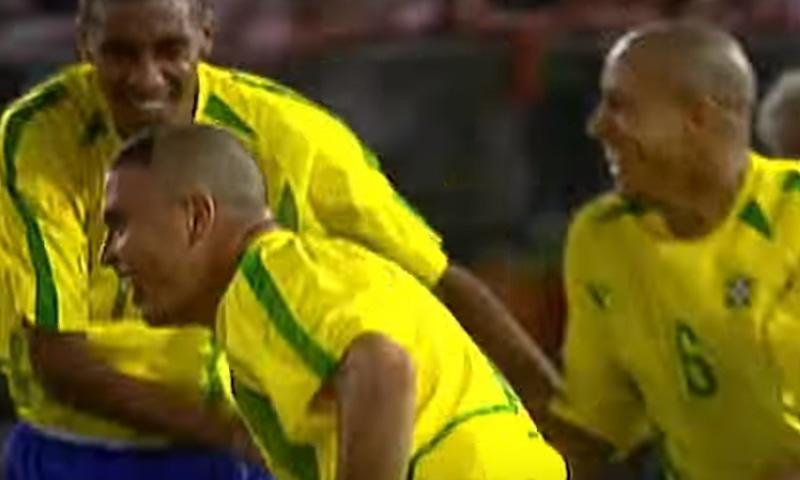 2002 کے ورلڈ کپ کا منظر— فوٹو، اسکرین شاٹ