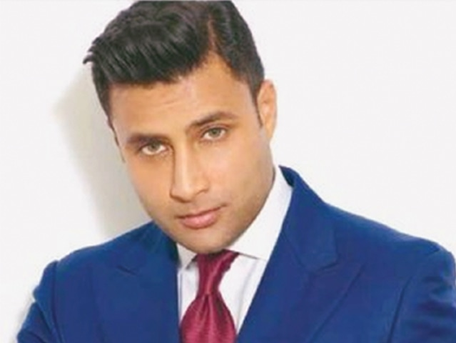 ZULFI Bukhari is being investigated by NAB for owning an off-shore firm that was revealed in the Panama  Papers.