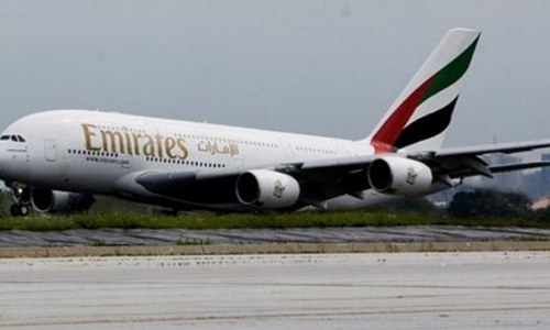 Emirates to launch Airbus A380 flights in Pakistan