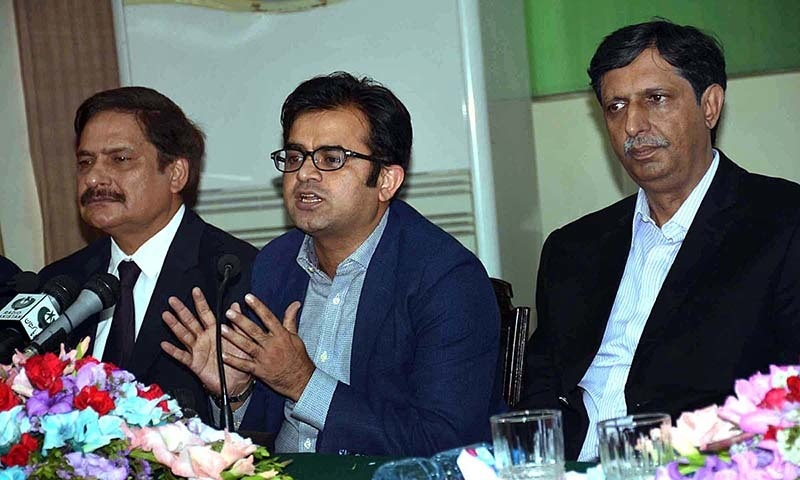 No breach of voters' data security: Nadra