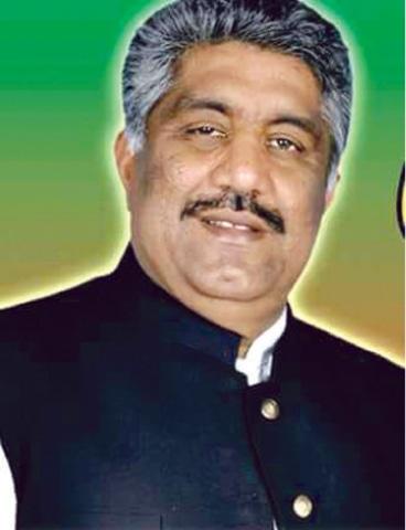 Chaudhry Ali Nasir Bhatti