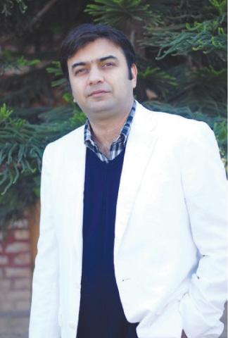 Raja Yasir Humayun Sarfraz