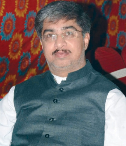 Chaudhry Taimoor Ali Khan
