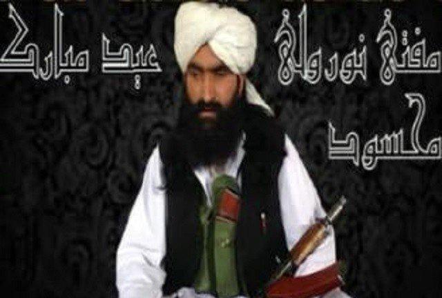 New TTP chief Mufti Noor Wali Mehsud. — DawnNewsTV