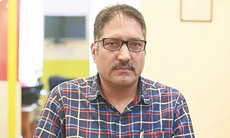 The editor of the English-language daily Rising Kashmir was gunned down in Srinagar on June 14.
