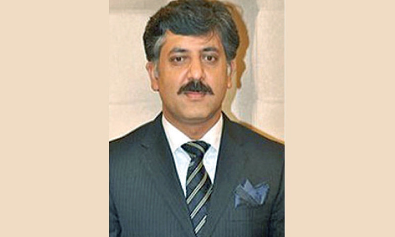 Former minister refuses PML-N ticket, takes solo flight