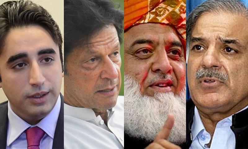 Polls around the corner, where are party manifestos?