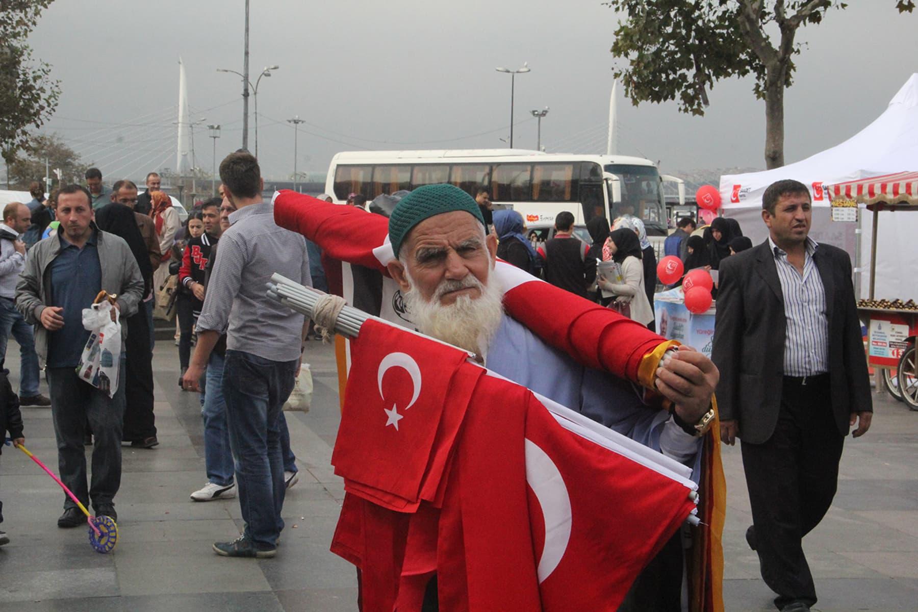 2015ء میں ترکی کی سیر—تصویر عبیداللہ کیہر