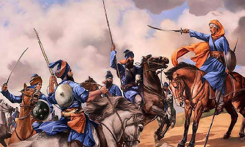 How a valiant Sikh woman ruler helped Ranjit Singh rise from a chieftain to the Maharaja of Punjab