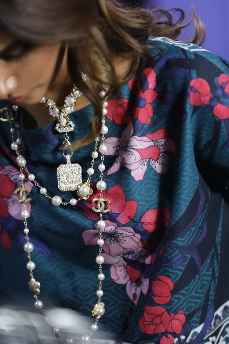 Khadijah says she wants to introduce quality designs in the Pakistani high street