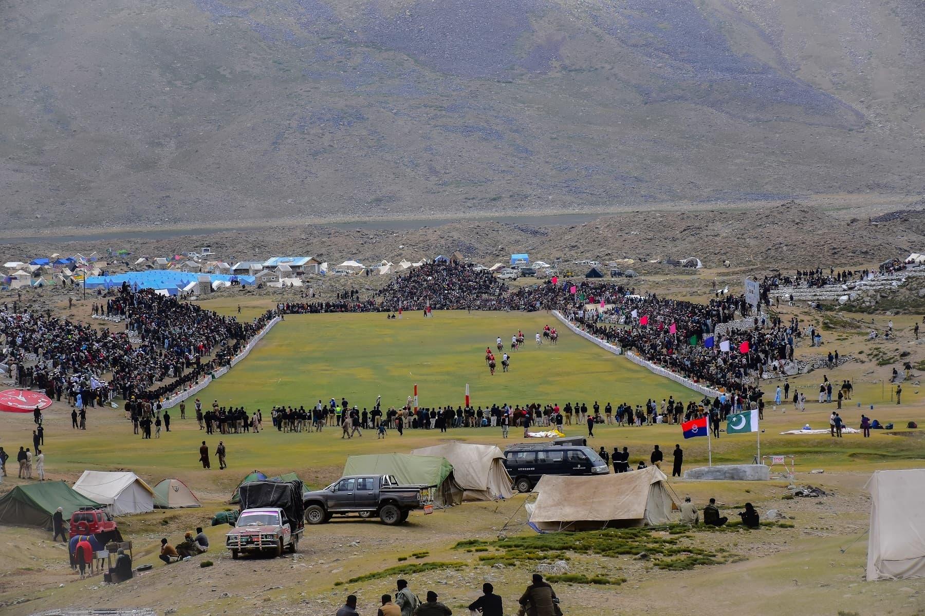 Image result for Shandur polo festival