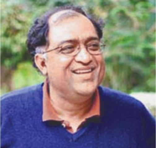 Dr Ali Cheema