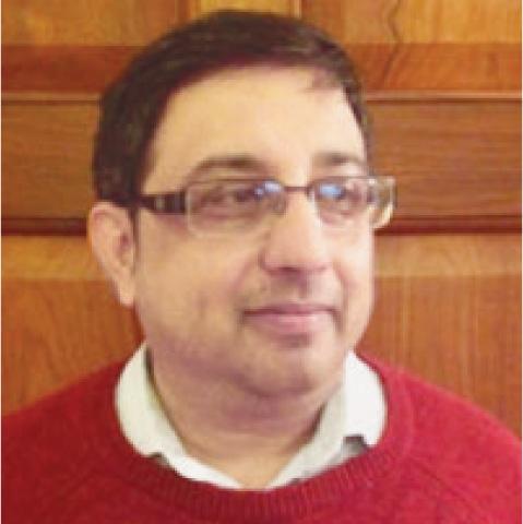 Dr Asad Sayeed