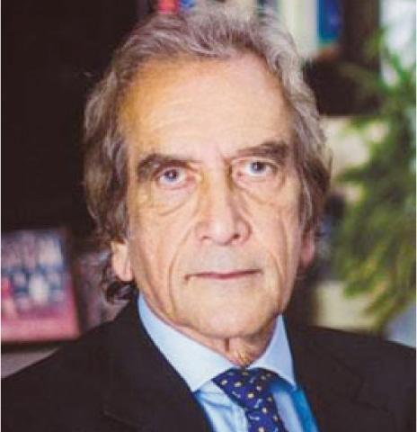 Salim Raza Former governor of the State Bank of Pakistan