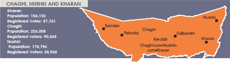 District profile: The hotchpotch of politics in Rakhshan
