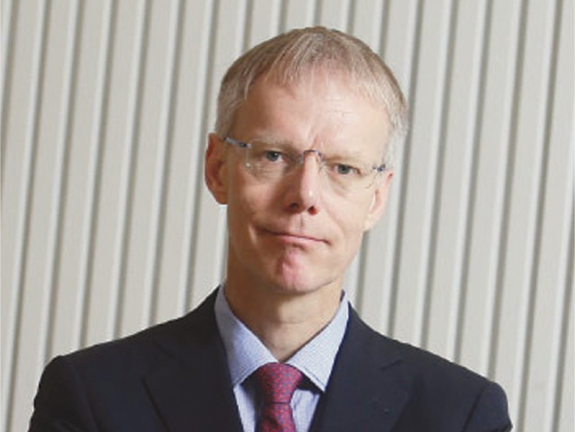 LOUIS Kuijs, head of Asia Economics, Oxford Economics.—China Daily
