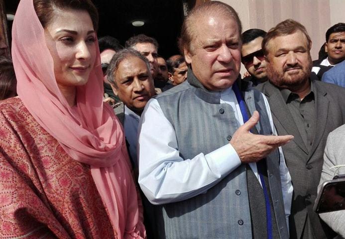 Shahbaz to lead rally for receiving Nawaz, Maryam