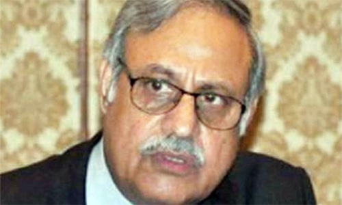 Army to have no role in poll results transmission: ECP