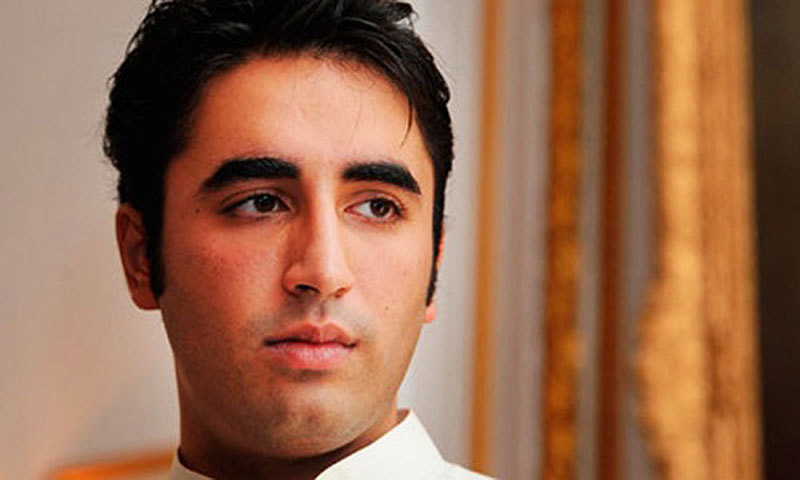 Bilawal due in Peshawar today