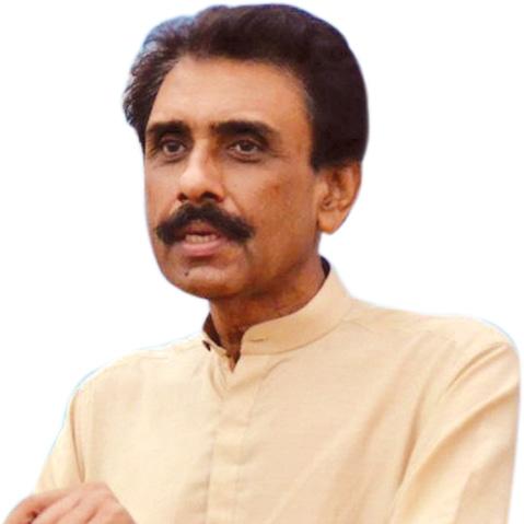 Khalid M. Siddiqui