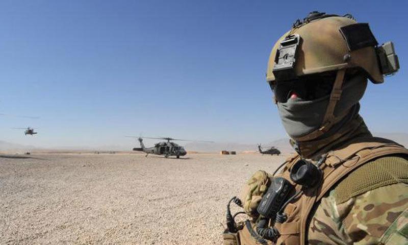 Australia, New Zealand look into war crimes allegations in Afghanistan