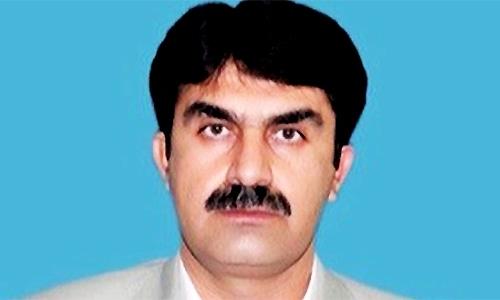 ANP leader Dawood Achakzai injured in Balochistan gun attack