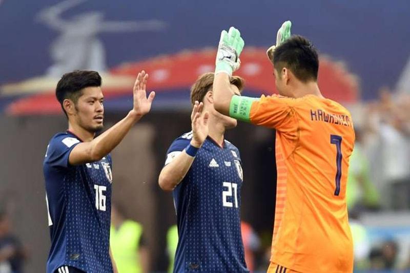جاپان فیئر پلے کی بنیاد پر عالمی کپ کے اگلے مرحلے تک رسائی حاصل کرنے والی تاریخ کی پہلی ٹیم بن گئی